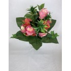 Bukiet Róża - Storczyk BIG-1 kolor 5